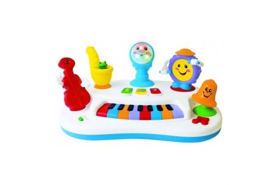 Pianinko Organy Kiddieland 18m+